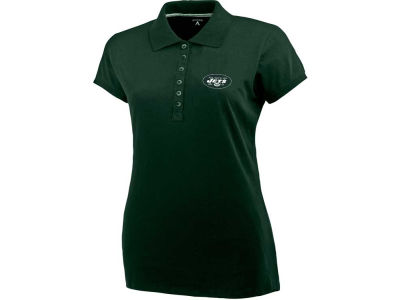 New York Jets NFL Womens Spark Polo