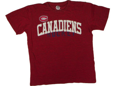 Montreal Canadiens NHL CN Brewster T-Shirt