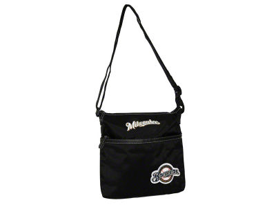 Milwaukee Brewers Betty Purse