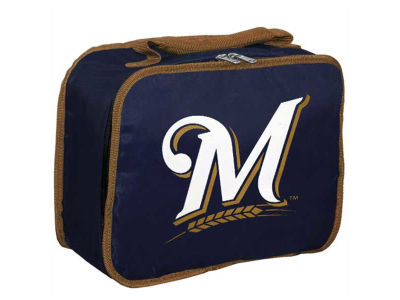 Milwaukee Brewers Lunchbreak Lunch Bag