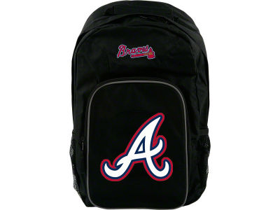 Atlanta Braves Southpaw Backpack