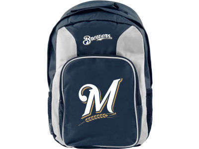 Milwaukee Brewers Southpaw Backpack