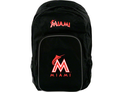 Miami Marlins Southpaw Backpack