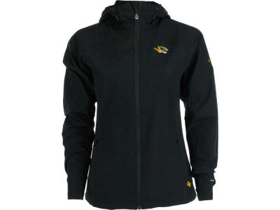 Missouri Tigers NCAA Wmns Surefire Softshell Jacket