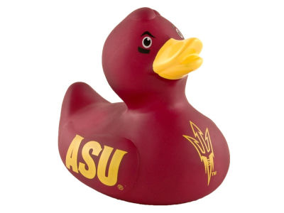 Arizona State Sun Devils Vinyl Duck NCAA