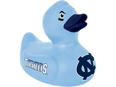 North Carolina Tar Heels Vinyl Duck NCAA