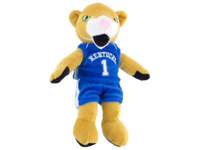 Kentucky Wildcats 8inch Plush Mascot