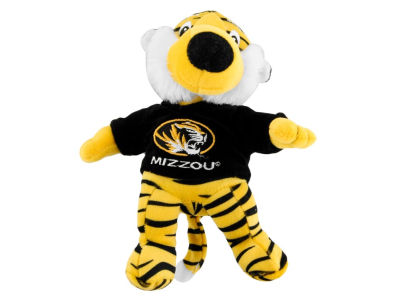 Missouri Tigers 8inch Plush Mascot