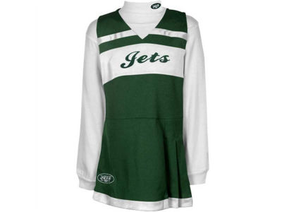 New York Jets NFL Kids Jumper TurtleNeck Set