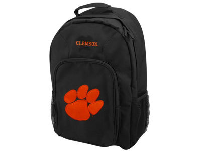 Clemson Tigers Southpaw Backpack