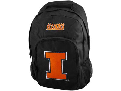 Illinois Fighting Illini Southpaw Backpack