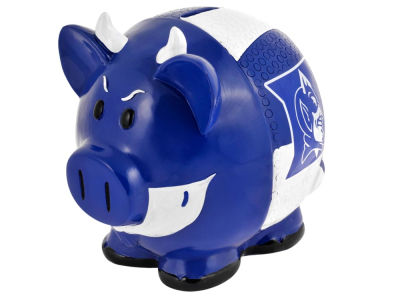 Duke Blue Devils Mini Thematic Piggy Bank NCAA
