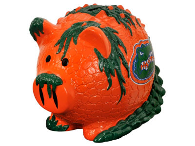 Florida Gators Mini Thematic Piggy Bank NCAA