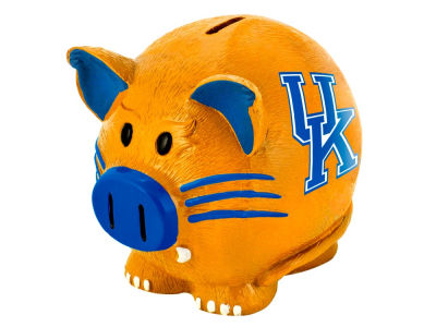 Kentucky Wildcats Mini Thematic Piggy Bank NCAA