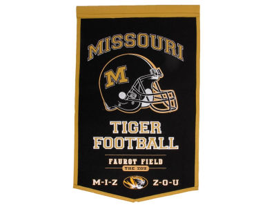 Missouri Tigers Powerhouse Banner NCAA