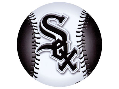 Chicago White Sox 8in Car Magnet