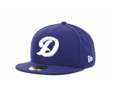 Daytona Cubs New Era MiLB AC 59FIFTY Cap