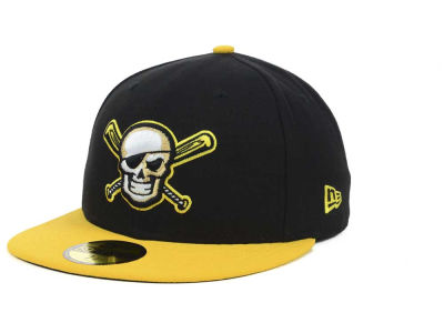 Bradenton Marauders New Era MiLB AC 59FIFTY Cap