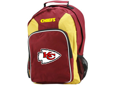 Kansas City Chiefs Southpaw Backpack