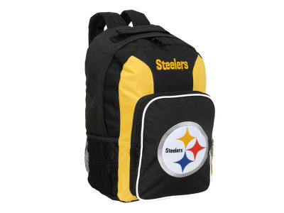 Pittsburgh Steelers Southpaw Backpack