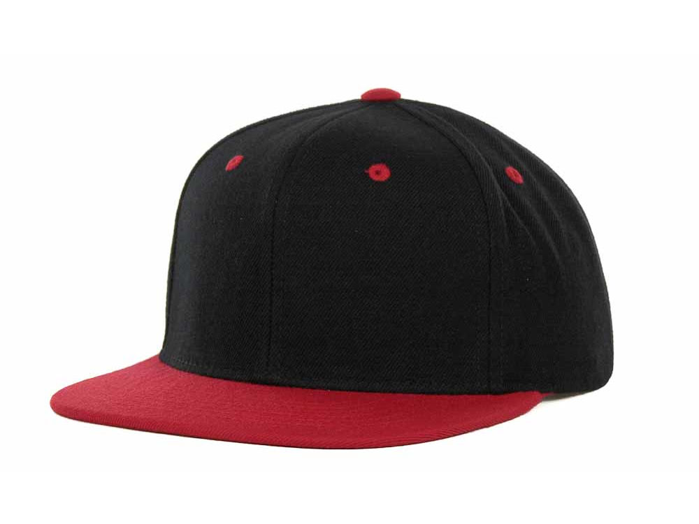 Top of the World Blank Snapback  ad69fa603d8