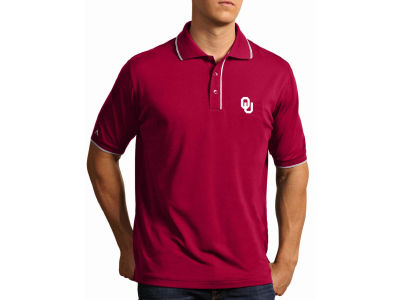 Oklahoma Sooners NCAA Elite Polo