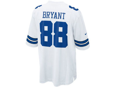 Dallas Cowboys Dez Bryant Nike NFL Men's Limited Jersey