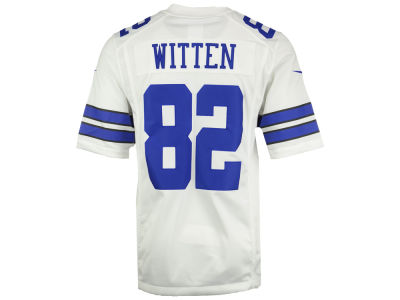 Dallas Cowboys Jason Witten Nike NFL Men's Limited Jersey