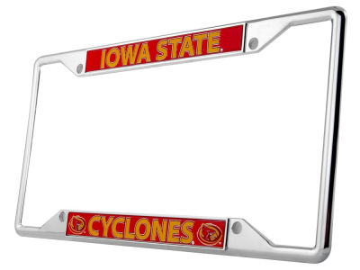 Iowa State Cyclones Domed Frame Stockdale
