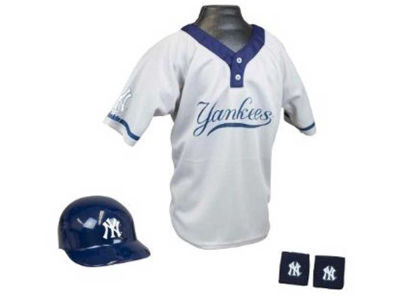 New York Yankees Youth Team Set