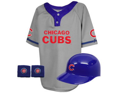 Chicago Cubs Youth Team Set