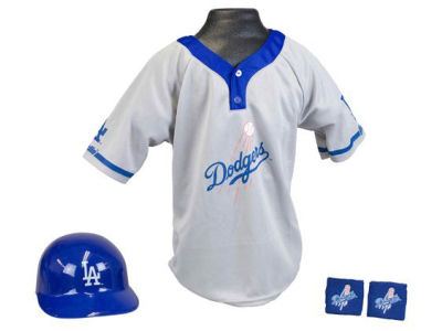 Los Angeles Dodgers Youth Team Set