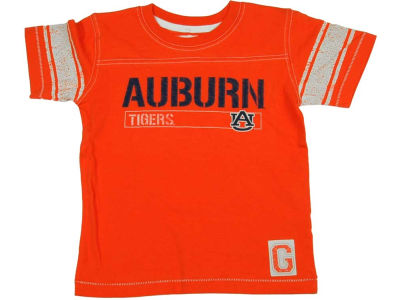 Auburn Tigers NCAA Youth Brett Jersey T-Shirt