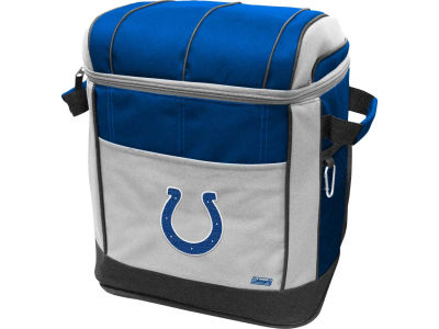 Indianapolis Colts 50 Can Rolling Cooler