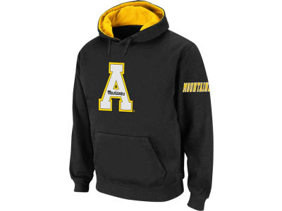 Appalachian State Mountaineers NCAA Big Logo Hoodie