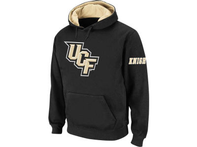 University of Central Florida Knights NCAA Big Logo Hoodie