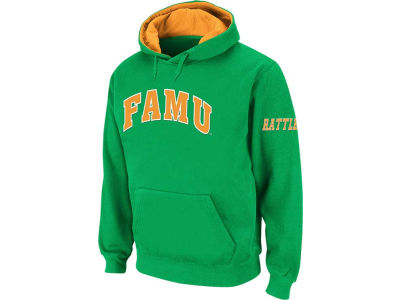 Florida A&M Rattlers NCAA Big Logo Hoodie