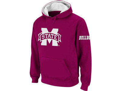 Mississippi State Bulldogs NCAA Big Logo Hoodie