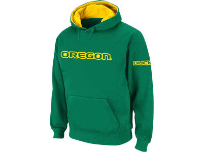 Oregon Ducks NCAA Big Logo Hoodie