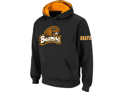 Oregon State Beavers NCAA Big Logo Hoodie