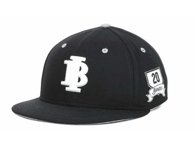 LIDS Indiana Bulls 2012-IB 643 Fitted Cap