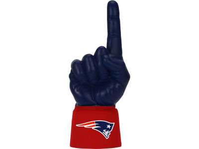 New England Patriots Ultimate Hand