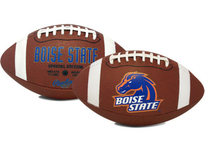 Boise State Broncos Game Time Football