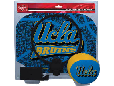 UCLA Bruins Slam Dunk Hoop Set