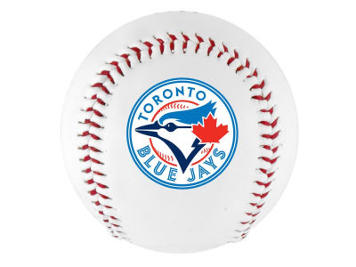 Toronto Blue Jays Team Logo Baseball