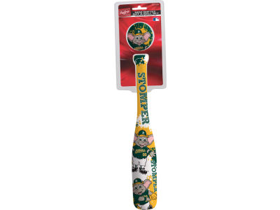 Oakland Athletics Mini Bat And Ball Set