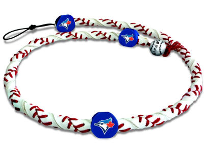 Toronto Blue Jays Frozen Rope Necklace