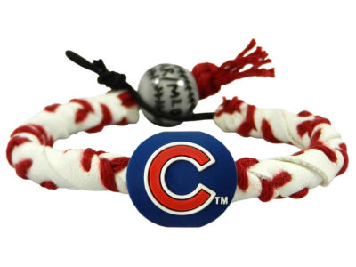 Chicago Cubs Frozen Rope Bracelet