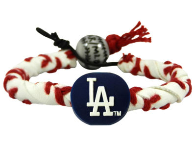 Los Angeles Dodgers Frozen Rope Bracelet
