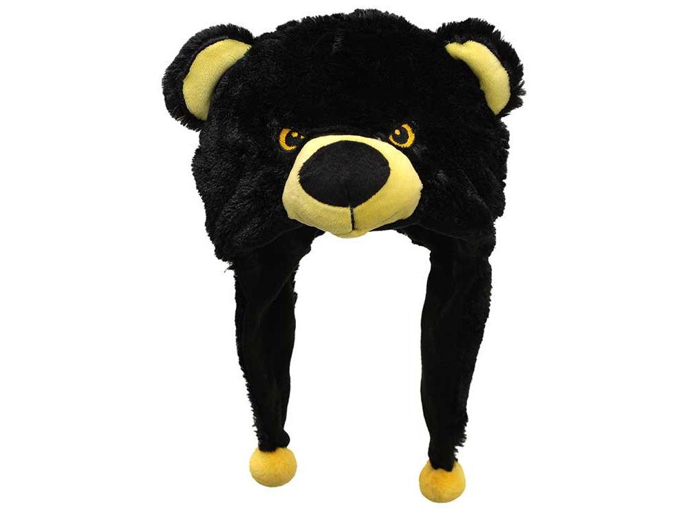 2ec20e9dbb3 Boston Bruins Plush Mascot Dangle Hat